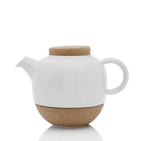 Чайник заварочный с ситечком Lauren™ 800 мл, артикул V77702, производитель - Viva Scandinavia