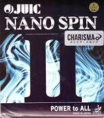 JUIC Nanospin II (Charisma)