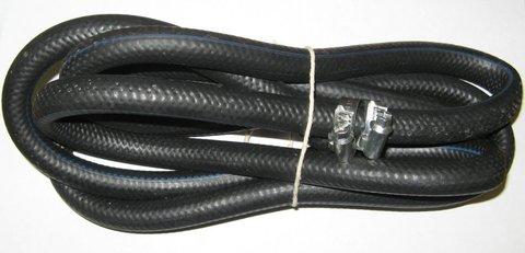 Шланг газовый для портативных плит Следопыт PF-SPS-Р23 (2 м + 2 хомута)