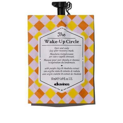 Маска-анти-стресс для волос и кожи головы The Wake-Up Circle
