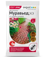 Муравьед КЭ 1мл (avgust). от садовых муравьев
