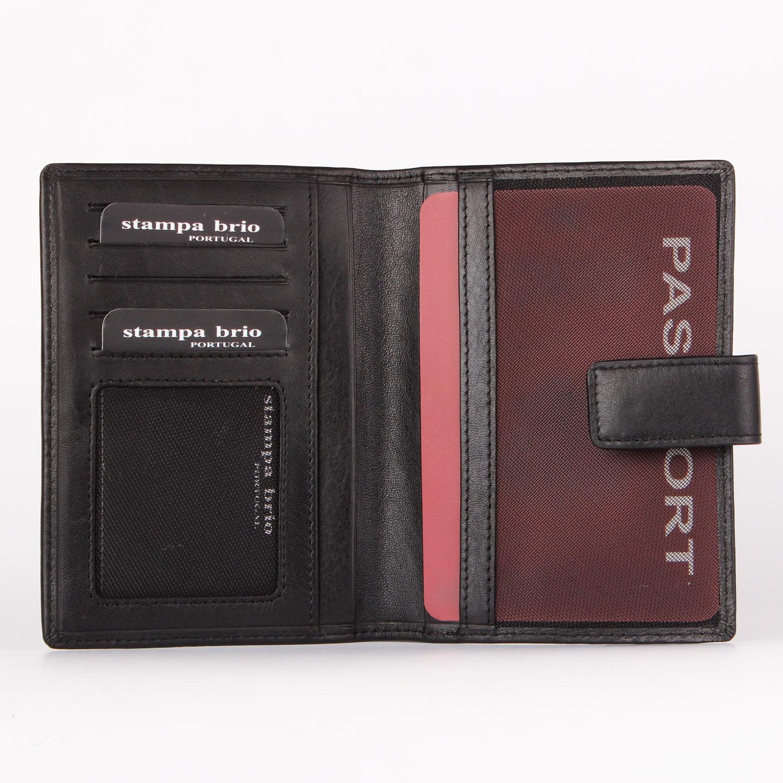 216 - Обложка для паспорта