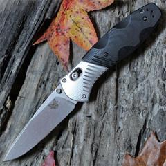 Полуавтоматический нож Benchmade модель 581 Osborne Barrage