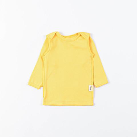 Long-sleeved T-shirt 0+, Sun
