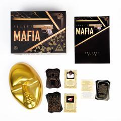 Ролевая игра «Luxury Мафия» с масками, 36 карт,, фото 7