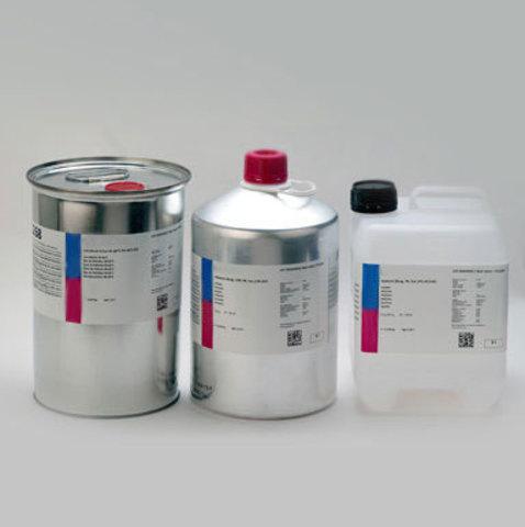 Натрий гидроксид, зерна, 98,0-100,5% (USP, BP, Ph. Eur.), Panreac, 1 кг