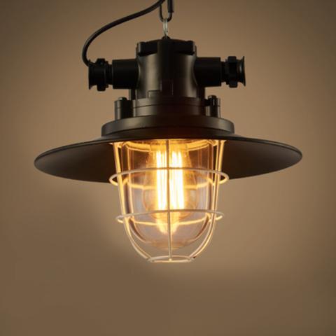Подвесной светильник 1108 by Art Retro