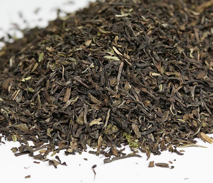 TEA-IND103 Черный индийский чай Дарджилинг «Мускат», Мускатель - (Muscatel Darjeeling) (50 гр)