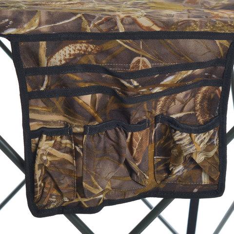 Стол складной Canadian Camper CC-TA431, карманы.