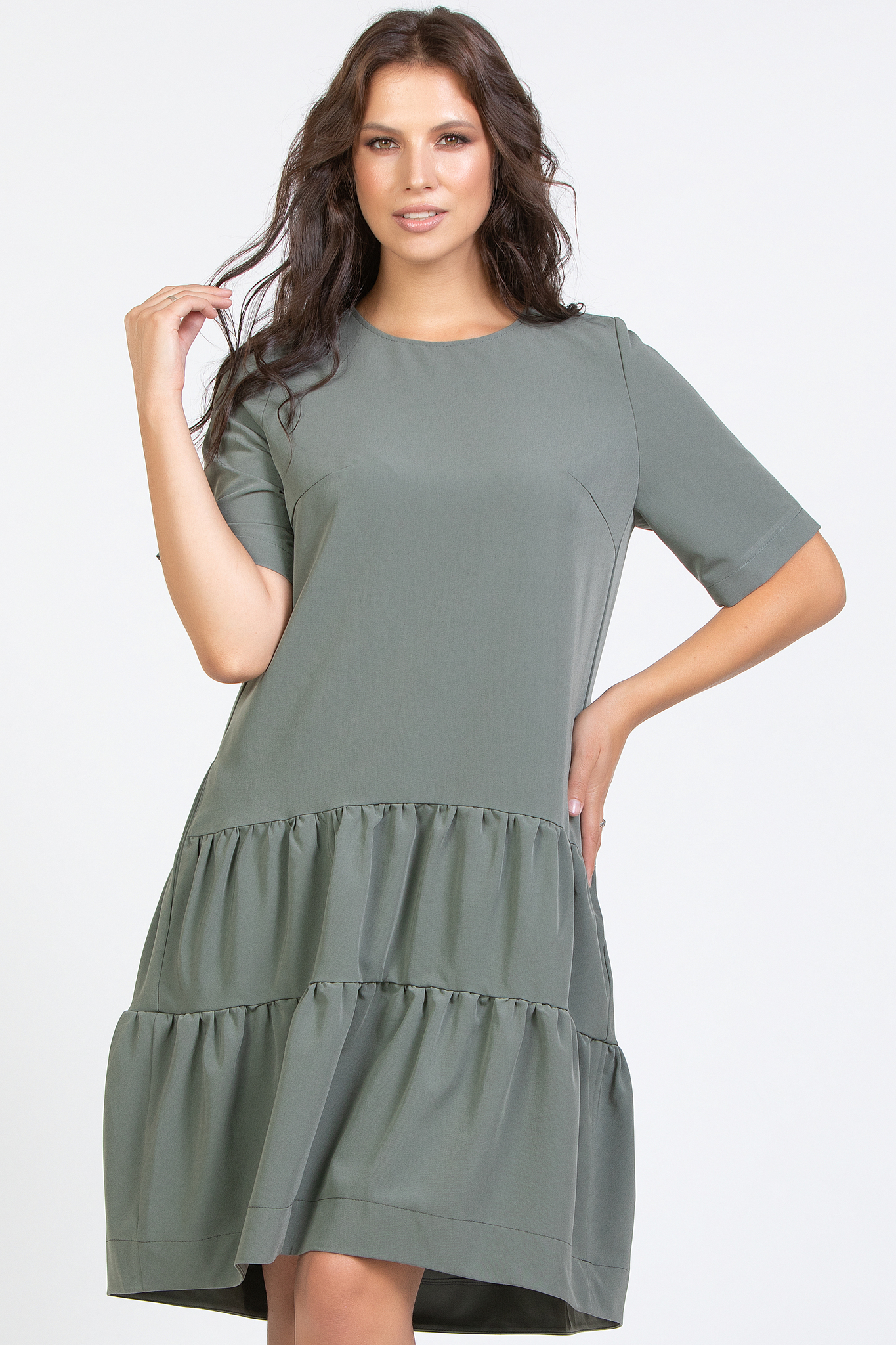 5175  Платье