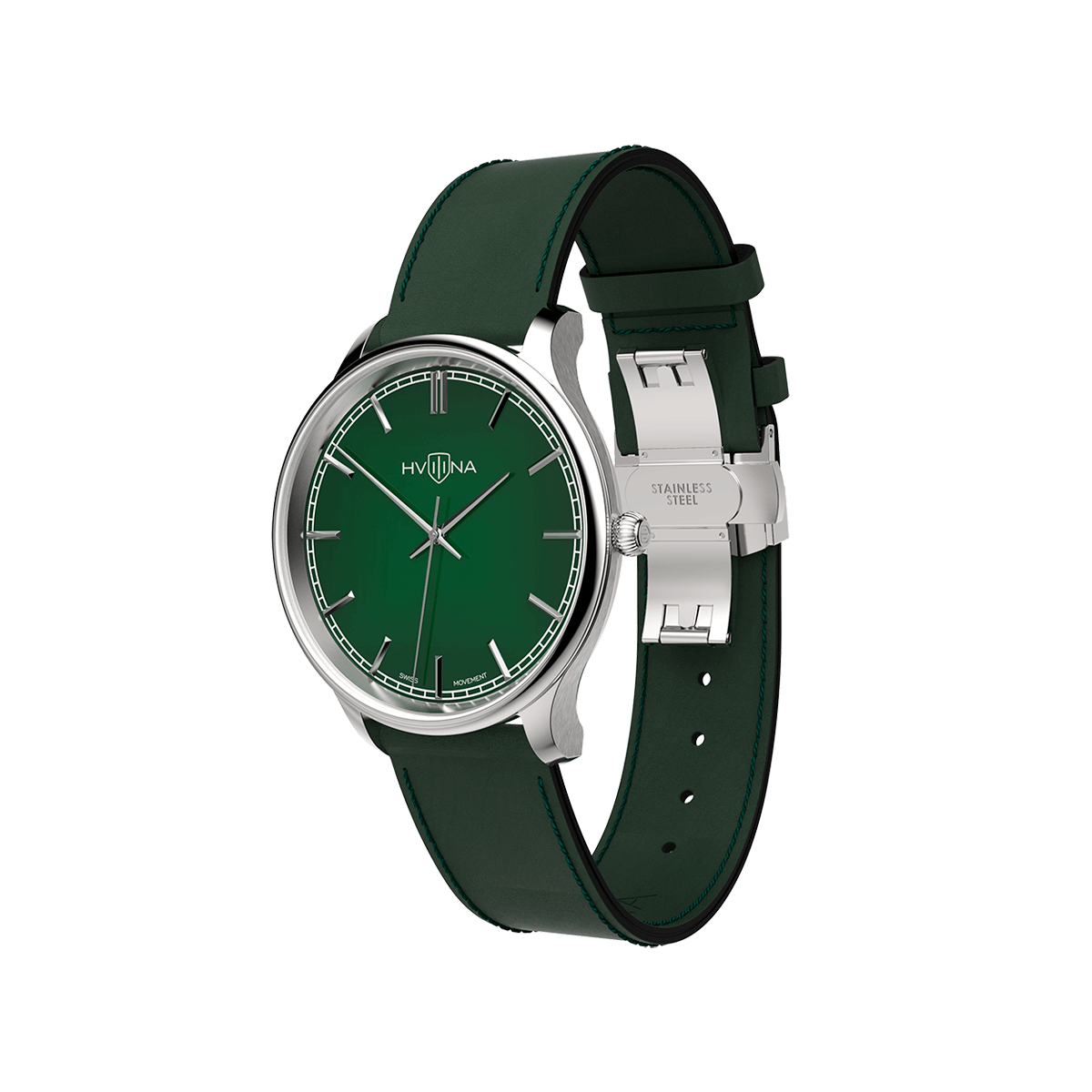 AZIORY QUARTZ GREEN