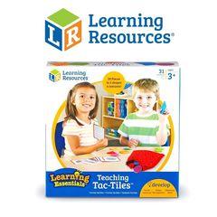 Тактильные плитки Learning Resources
