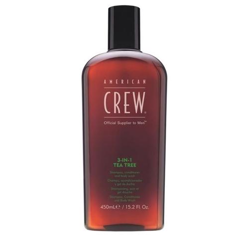 American Crew Classic: Средство для волос 3 в 1
