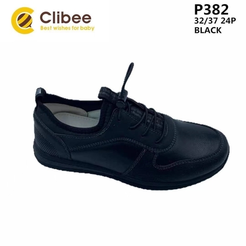 Clibee P382 Black 32-37