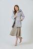 SIC-I330/9660-женская куртка на термофине