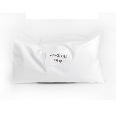 Декстроза (250 грамм)