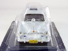 Holden FE NSW Police Australia 1:43 DeAgostini World's Police Car #10