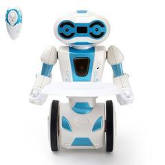 Робот радиоуправляемый «Сигвейбот» с гироскопом, световые и звуковые эффекты, цвета МИКС