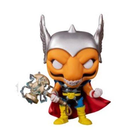 Фигурка Funko POP! Bobble: Marvel: Comics: Beta Ray Bill (Exc) 46631