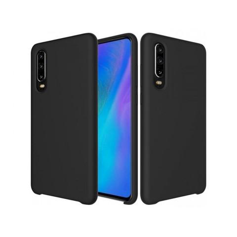 Чехол для Xiaomi Mi 9 SE | силикон черный