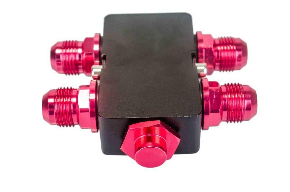 термостат автоматической коробки передач