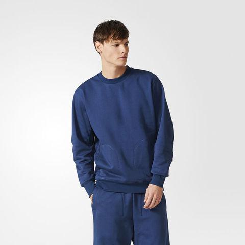 Свитшот мужской adidas ORIGINALS XBYO CREW