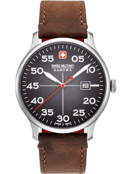 Часы мужские Swiss Military Hanowa 06-4326.04.009 Active Duty