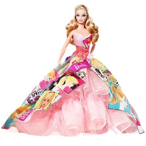 Барби Поколение Мечтателей 50 лет Барби