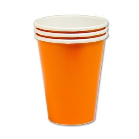 Стакан Orange Peel 266мл 8шт