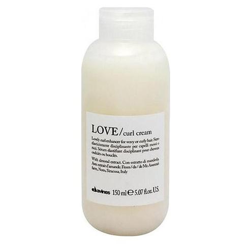 Davines Essential Haircare LOVE CURL: Крем для усиления завитка (Love Curl Сream), 150мл
