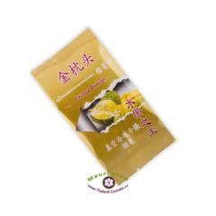 Сушеный дуриан (Crispy Durian)