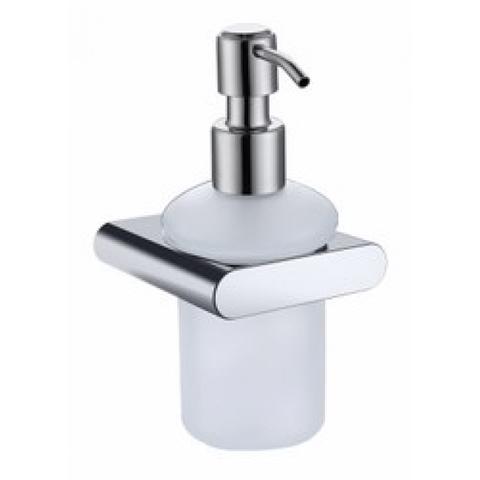 Дозатор для жидкого мыла настенный Kaiser Franco KH-2710