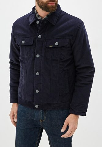 LEE / Куртка джинсовая