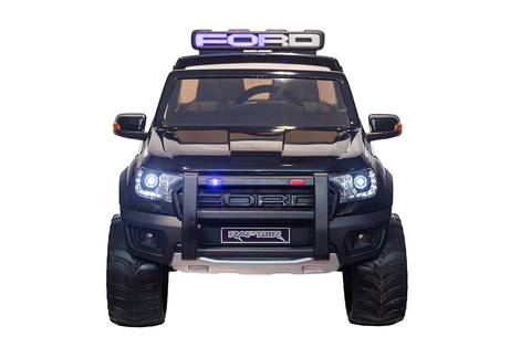 Электромобиль Ford Ranger Raptor