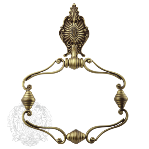 Полотенцедержатель кольцо Migliore Elizabetta  ML.ELB-E108