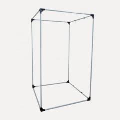 Homebox Ambient Q60 60x60x120 купить