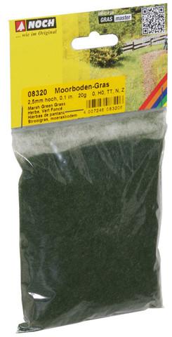 Присыпка - Болотная почва, (2,5 мм)