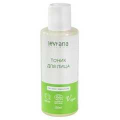 Тоник для нормальной кожи, 150ml ТМ Levrana