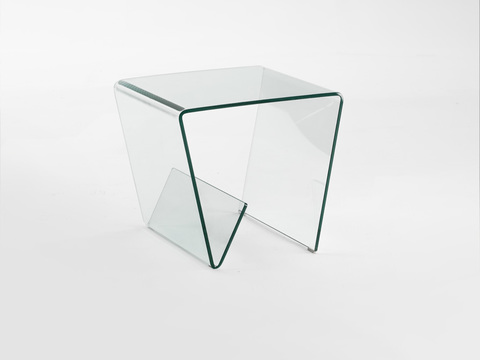 Приставной столик Glass III
