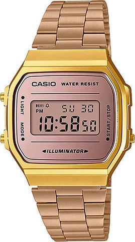 Наручные часы CASIO A-168WECM-5E