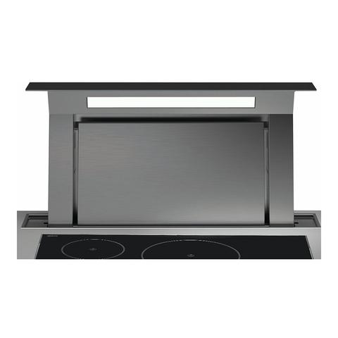 Встраиваемая вытяжка FALMEC Design+ Down Draft 120 Glass Black