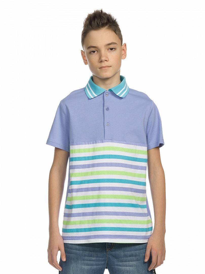 BFTP4161 футболка для мальчиков