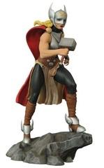 Марвел Галерея фигурка Леди Тор — Marvel Gallery Thor