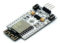 Wi-Fi модуль ESP-12 (5 В)