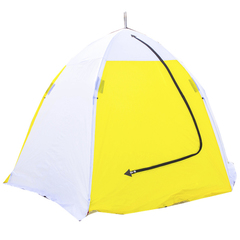 Купить дышащую зимнюю палатку-зонт СТЭК