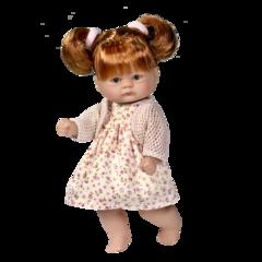 ASI Кукла-пупсик в жакете  20 см (114010)