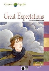 Great Expectations  Ned Bk +D (Engl)