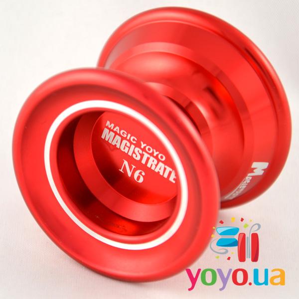 Magic   YoYo  N6 - Magistrate