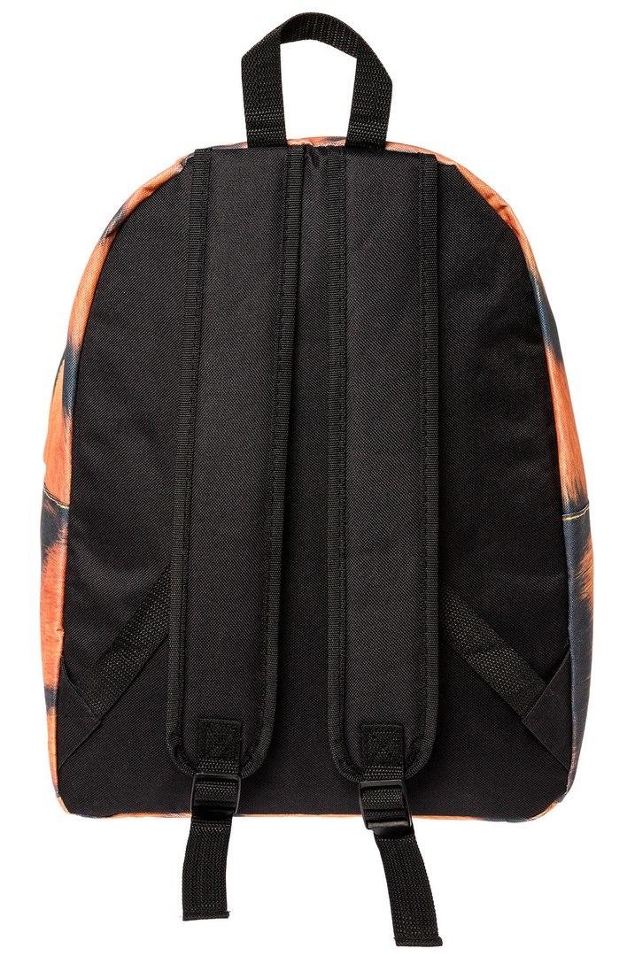 Рюкзак леопардовый CLRS