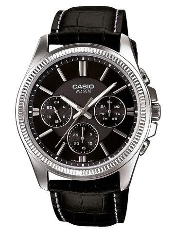 Купить Наручные часы CASIO MTP-1375L-1AVDF по доступной цене